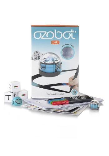 Ozobot Bit Starter Pack- Blue Coding Robot