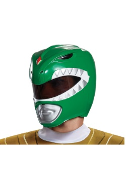 Adult Green Ranger Helmet