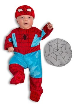 Spider-Man Infant Costume