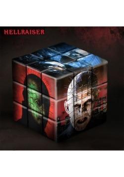 Hellraiser III Pinhead Puzzle Box