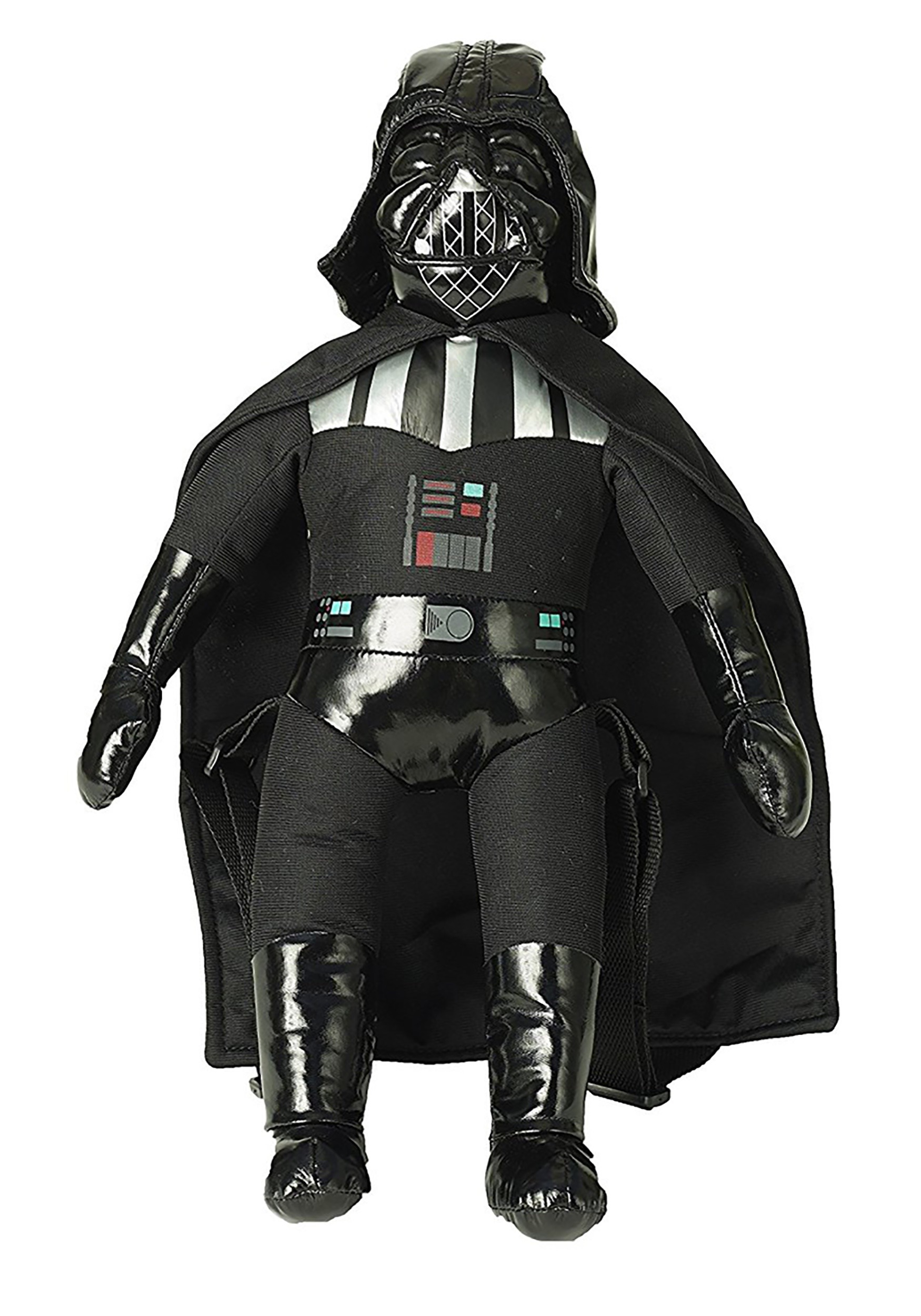 Star Wars Darth Vader Stuffed Figure 17 Backpack