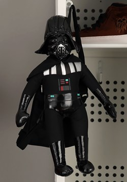 Star Wars Darth Vader Backpack Update