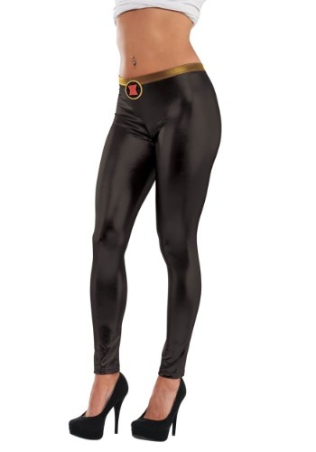 Avengers Black Widow Women's Leggings