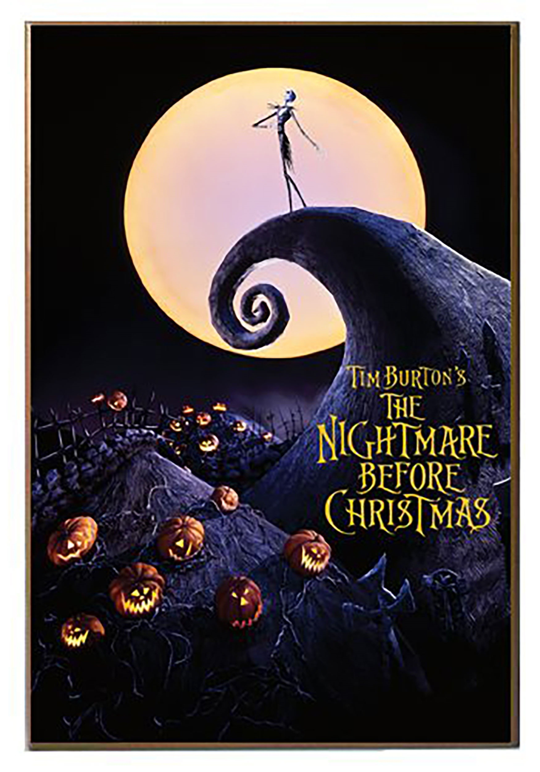Nightmare Before Christmas 13\