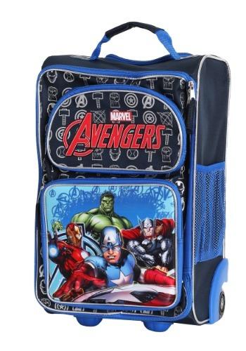 Avengers Superhero Pilot Case