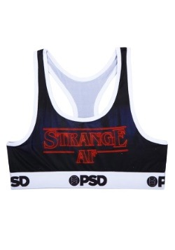 PSD Underwear Strange AF Sports Bra for Women