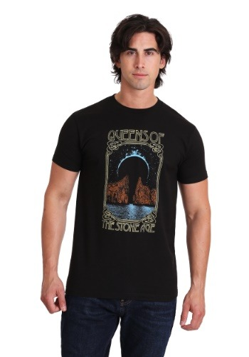 Queens of the Stone Age Passage Men's T-Shirt