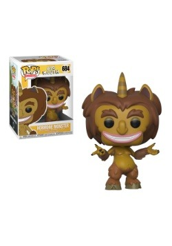 Pop! Television: Big Mouth- Hormone Monster