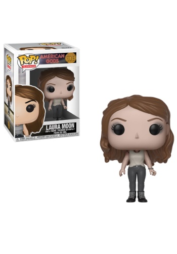 POP! TV: American Gods- Laura Moon Vinyl Figure