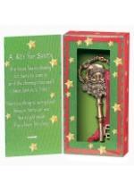 A Key for Santa Ornament2