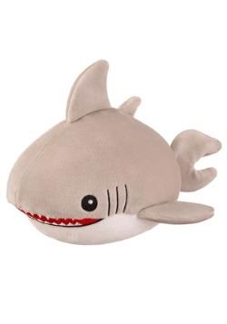 """Squishy Shark Squad Sealife 10"""" Plush"""