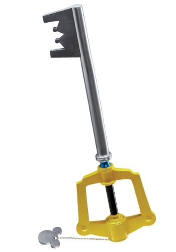 Kingdom Hearts Sora's Keyblade Accessory