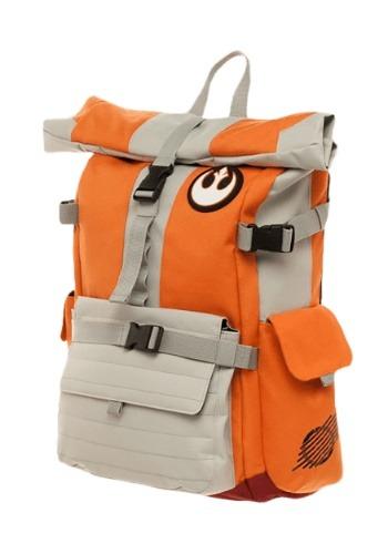 Star Wars Rebel Pilot Roll Top Backpack