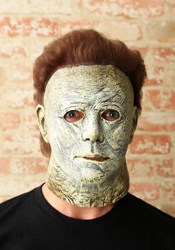 Halloween 2018 Adult Michael Myers Mask Main UPd