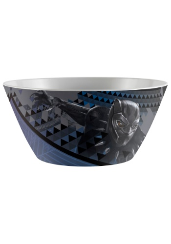 Black Panther Individual Bowl