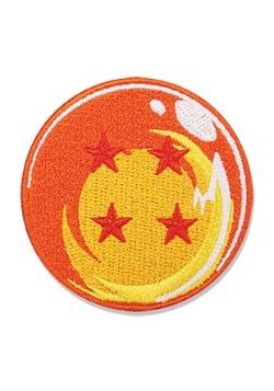 DRAGON BALL SUPER  DRAGON BALL #4 PATCH