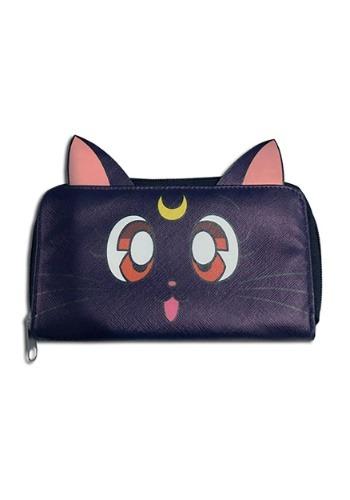 Sailor Moon Luna Wallet