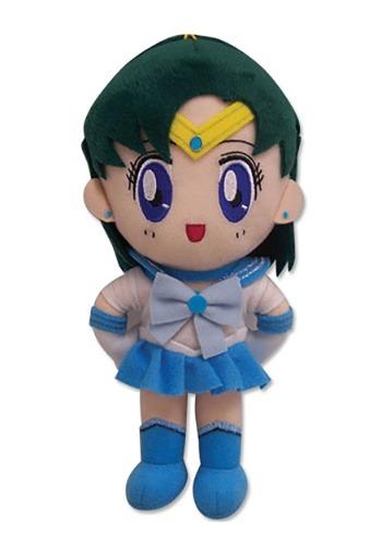 Sailor Moon Sailor Mercury Plush