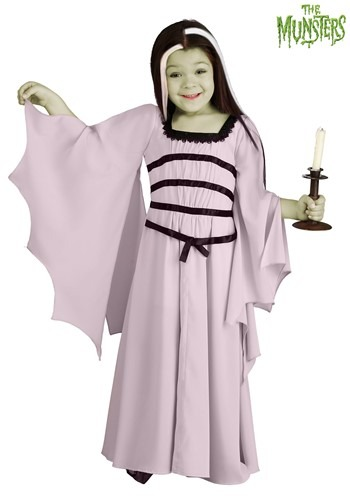 The Munsters Lily Toddler Costume1