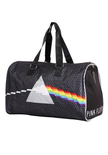 Pink Floyd Prism Black Duffel Bag