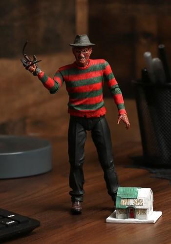 7 Nightmare on Elm Street Ultimate Action Figure