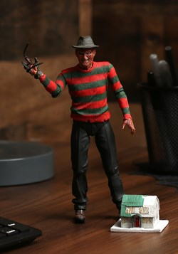 7 Nightmare on Elm Street Ultimate Action Figure