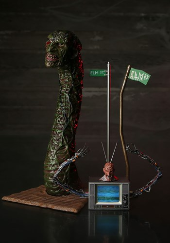Nightmare on Elm Street Deluxe Accessory Pack for Adults