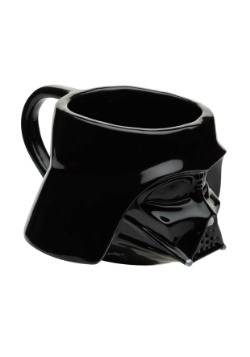 Star Wars Ep4 Darth Vader Ceramic Sculpted Mug
