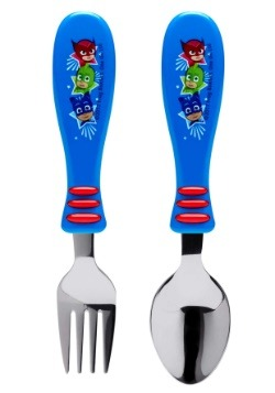 PJ Masks Flatware Set