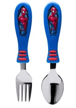 Spiderman Classic Flatware Set