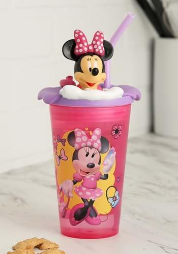 Minnie Mouse Disney Happy Helpers Funtastic Tumbler Upd