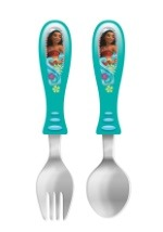 Moana Flatware Set alt 2