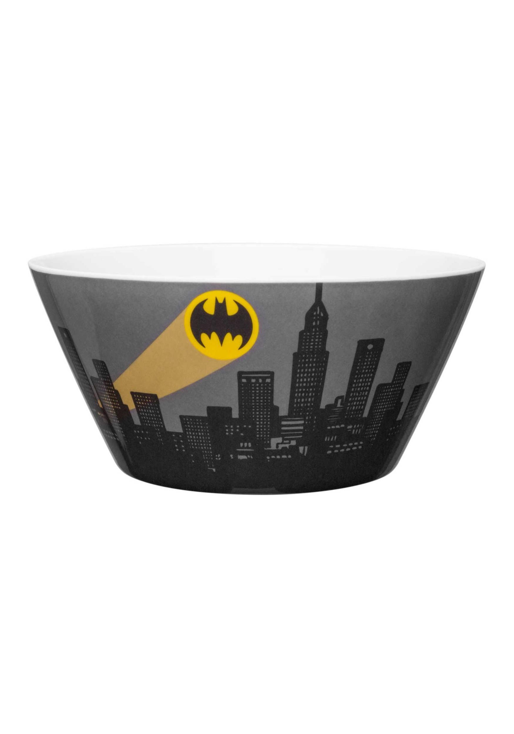 Superman Cereal Bowl