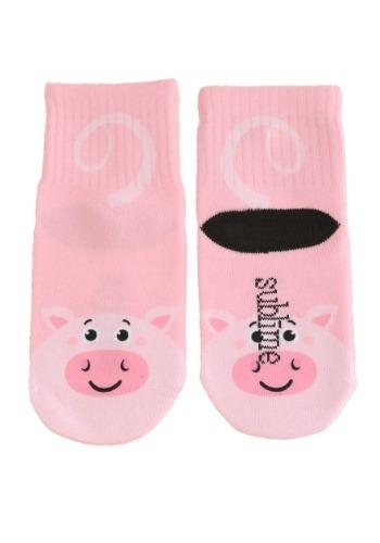 Little Piggy Kids Ankle Socks