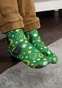 Saint Patrick's Day All Over Print Kids Ankle Socks