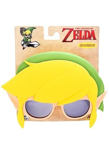The Legend of Zelda Link Sunstaches