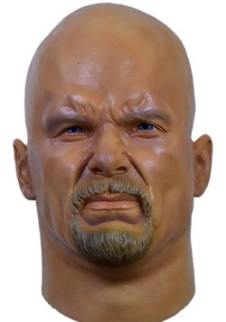 Adult WWE Stone Cold Steve Austin Mask