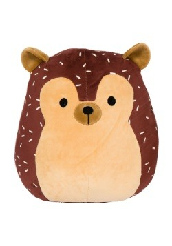 "Squishmallow Hedgehog 16"" Plush"