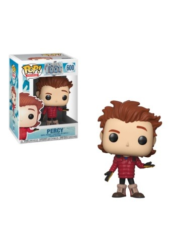 Pop! Movies: Smallfoot- Percy