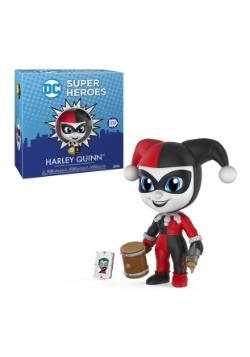 5 Star: DC Classic- Harley Quinn