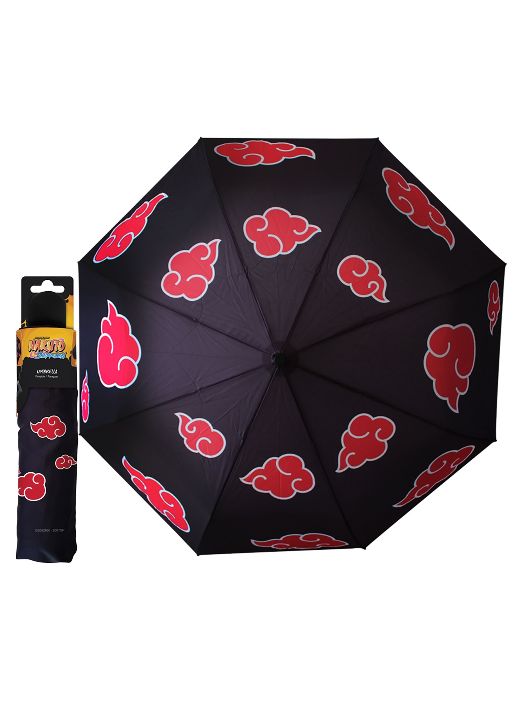 The Naruto Umbrella