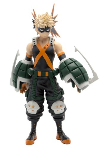 Image of My Hero Academia -Bakugou Katsuki Figure