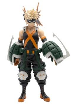 My Hero Academia Bakugou Katsuki Figure