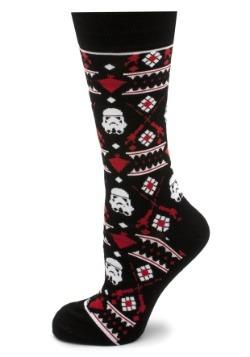 Mens Stormtrooper Limited Edition Holiday Socks