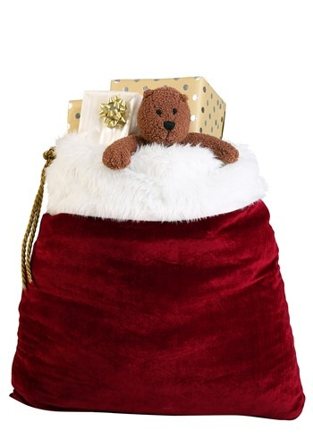 The Santa's Toy Sack