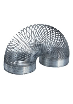 3pk Original Metal Slinky