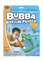 Bubba the Bottom Feeder Alt1