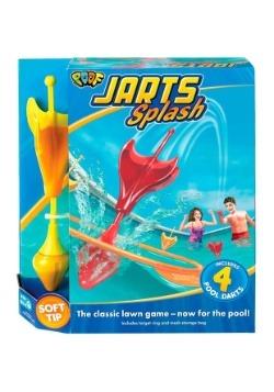 Jarts Splash