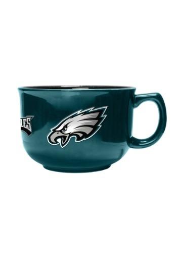Philadelphia Eagles- Bowl Mug