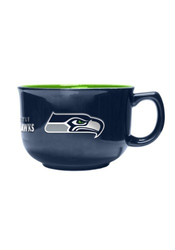 Seattle Seahawks Bowl Mug